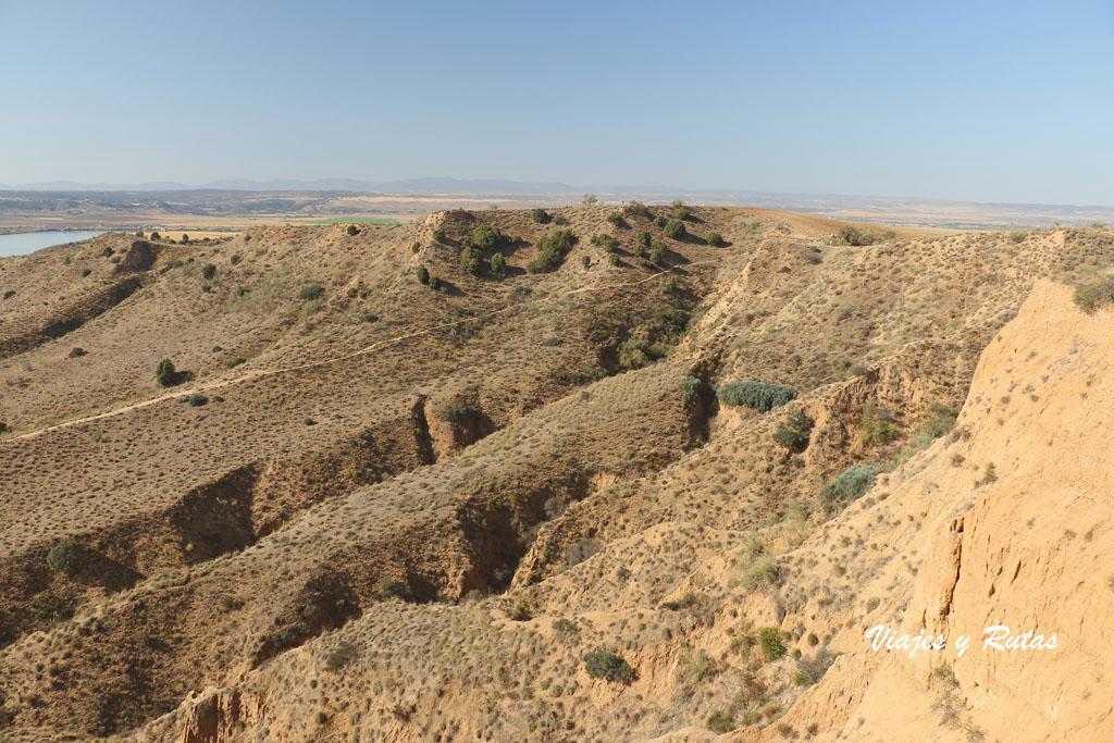 Barrancas del Burujón