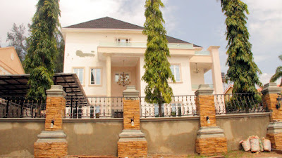 dino melaye house worth
