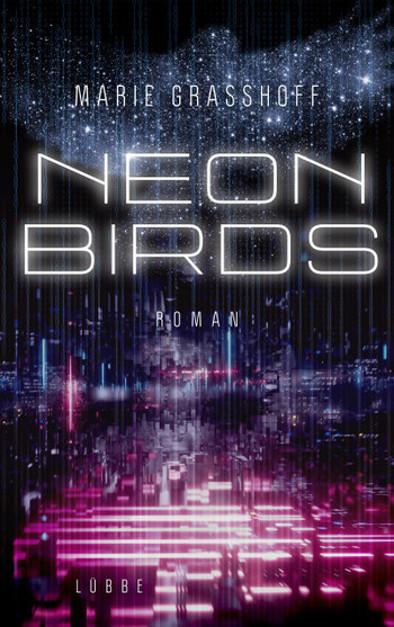 Neon Birds von Marie Graßhoff