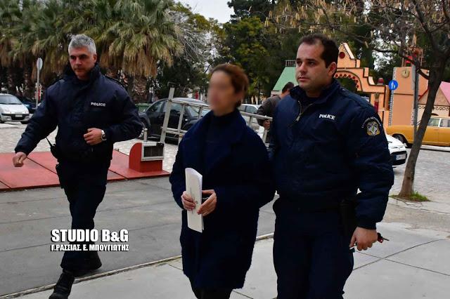 Με εντάσεις συνεχίστηκε η δίκη για τη δολοφονία του καπετάνιου στην Κοιλάδα της Αργολίδας