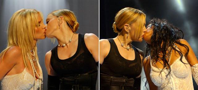 no VMA 2003