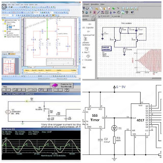 Electronics Circuit Design And Simulation