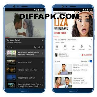 YouTube Apk + MOD v15.43.32  Remove AD BG Play