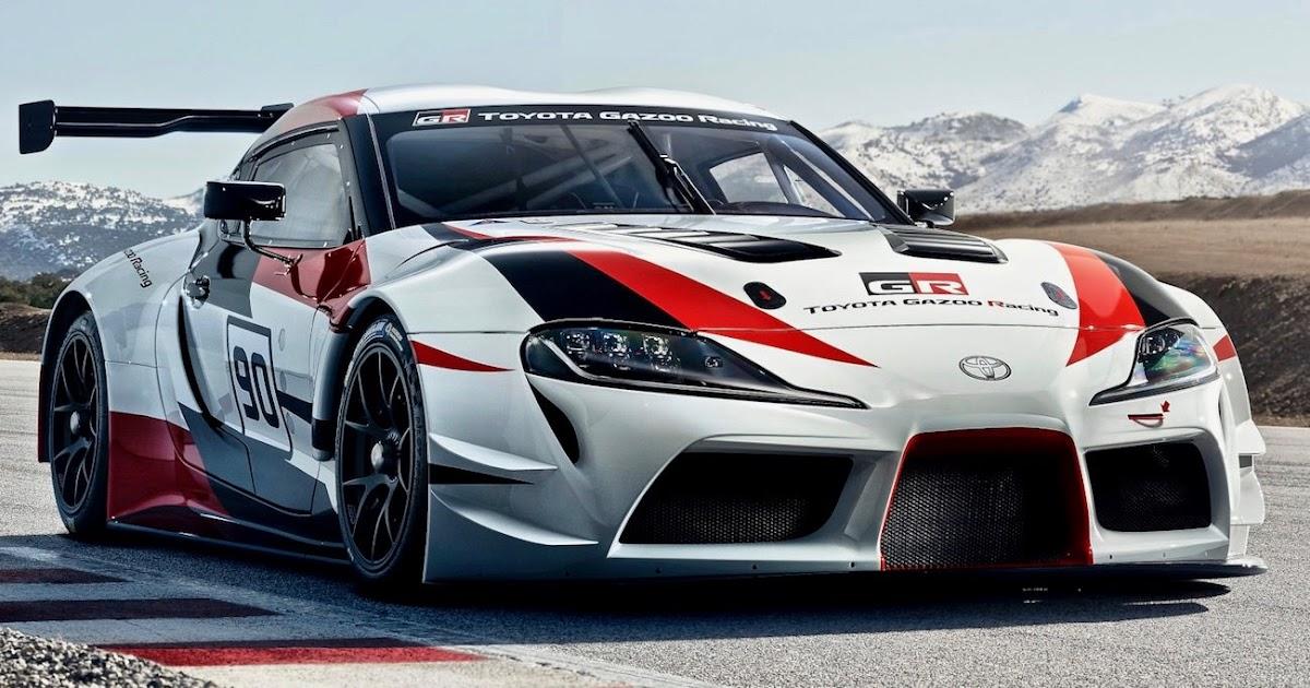 U30c8 U30e8 U30bf U3001 U65b0 U578b U300c U30b9 U30fc U30d7 U30e9 U300d U306e U30ec U30fc U30b7 U30f3 U30b0 U30ab U30fc U30b3 U30f3 U30bb U30d7 U30c8 U300cgr Supra Racing Concept U300d U3092 U521d U62ab U9732