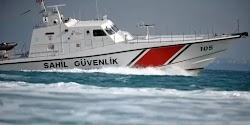 Τα προβλήματα που αντιμετωπίζουν εξαιτίας της προκλητικής συμπεριφοράς των Τούρκων, περιέγραψε μιλώντας σε ρ/σ ο Κώστα Σαρούκος, Πρόεδρος τη...