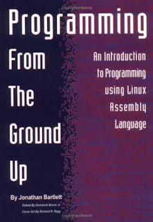 Programming from the Ground Up: using Linux Assembly Language
