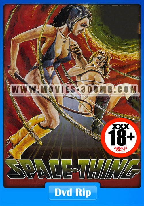 Space Thing 1968 Dvdrip 300Mb Adult Movie-1132
