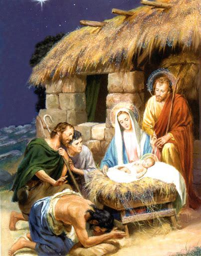 Tìm hiểu Ngày ''Sinh Nhật'' của Chúa Giêsu Kitô