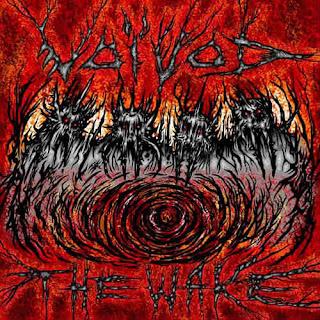 """Το video των Voivod για το """"Always Moving"""" από το album """"The Wake"""""""
