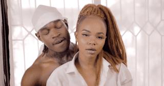 Timmy TDat x Rosa Ree – Vitamin U (Official Video) | Download Mp4