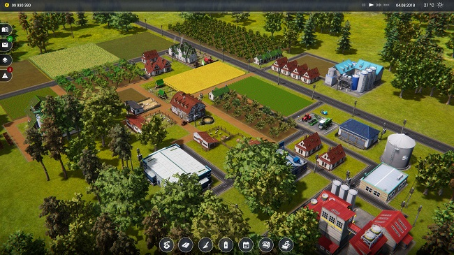 Farm Manager 2020 Gameplay