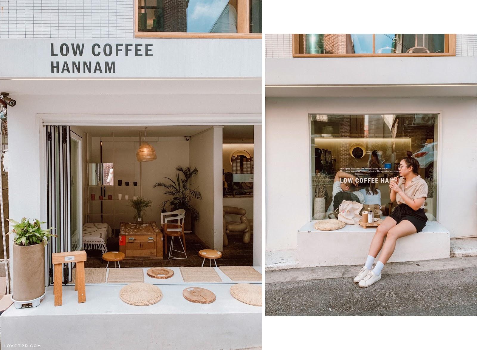 Cafe Hidden Gem Di Bandung