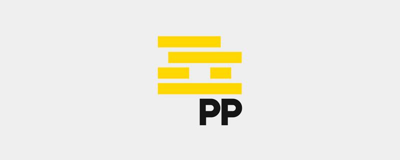 Nuevo Logo PP, nuevos valores