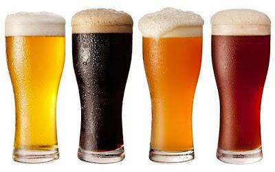Las cervezas que he probado