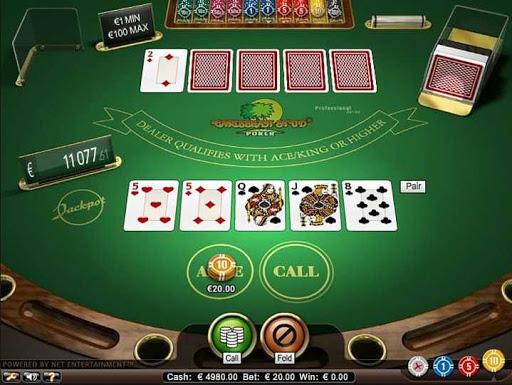 cara meningkatkan peluang menang di Casino Online