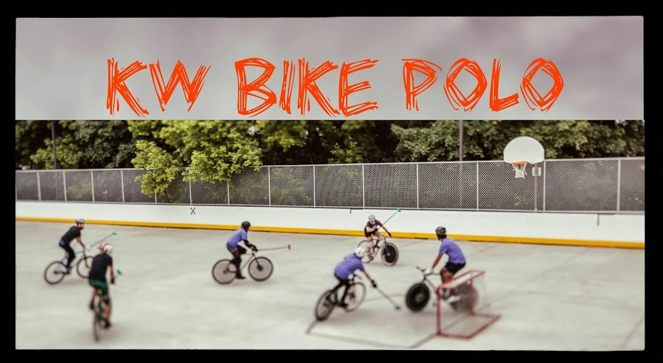 KW Bike Polo Club