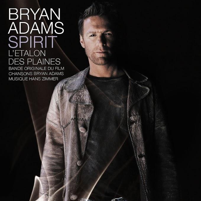 Descargar Discografia: Bryan Adams