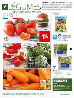 Catalogue Auchan 07 au 17 Juin 2017