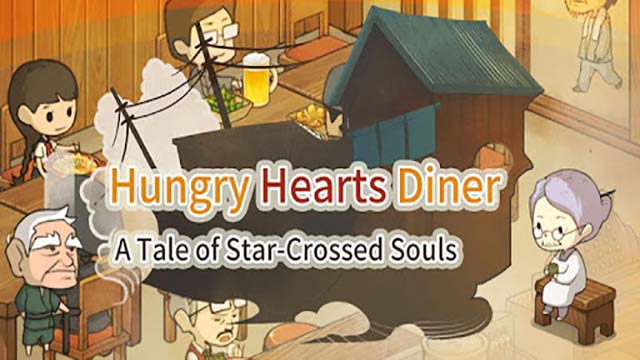 Hungry Heart Diner - Game Memasak Online Android Terbaik