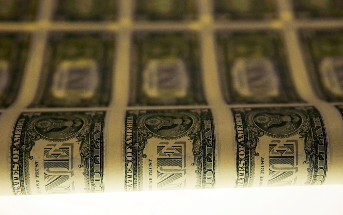 Dolar blue cotización