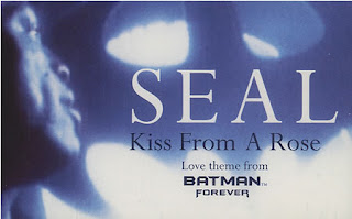 Kiss from a rose - Seal, OST Batman Forever