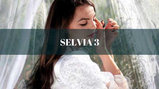 SELVIA 3 (Mauliate Selvia) Lirik dan Artinya