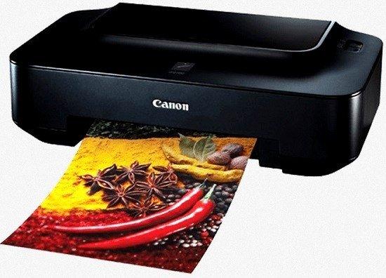 Free Download Driver Canon PIXMA iP2770 for All Windows Version
