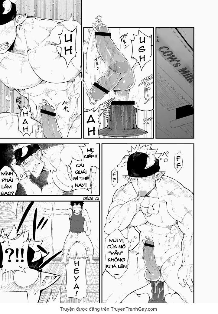 Trang 15 - Sữa Bò (- Naop) - Truyện tranh Gay - Server HostedOnGoogleServerStaging