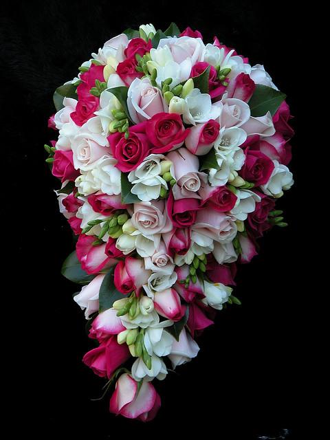 Goalpostlk.: Wedding Flower Bouquets New Ideas