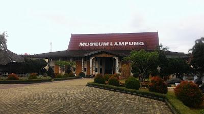 Harga Tiket Masuk Museum Lampung