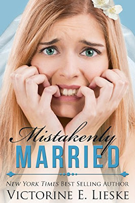 Book Review: Mistakenly Married, by Victorine E. Lieske