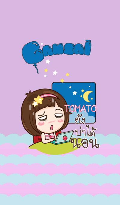 TOMATO gamsai little girl_N V09 e