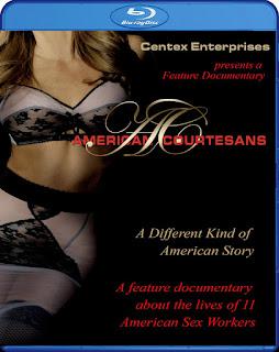 Cortesanas Americanas [BD25] *Subtitulada