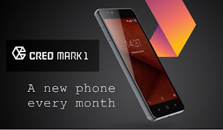New phone every month