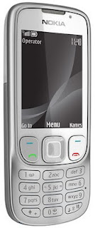 Harga Nokia 6303i