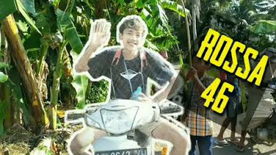 Viral Channel Youtube Parodi Moto GP 2020, Jangkrik Official Dari Pituruh