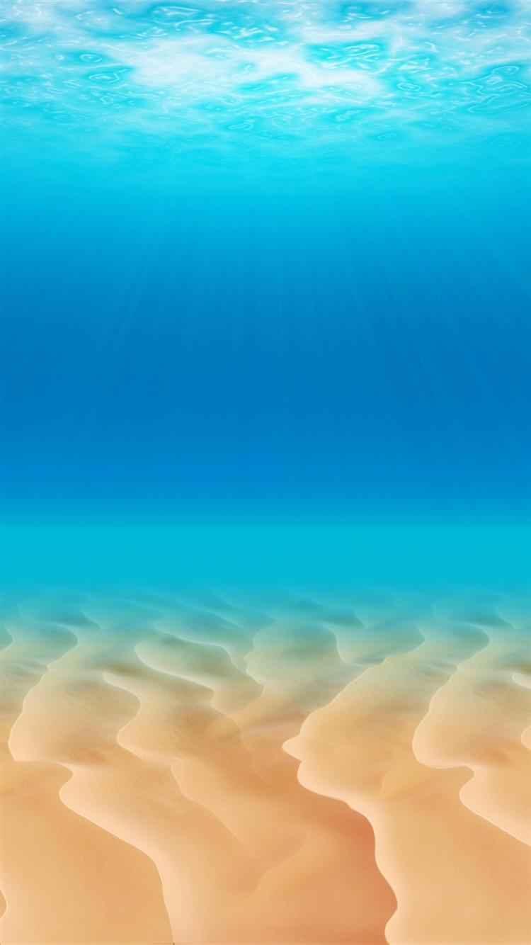 Beautiful Beach Wallpaper IPhone 6