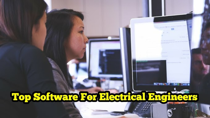 Top 10 Software's Electrical Engineer Must Know To Get High Package