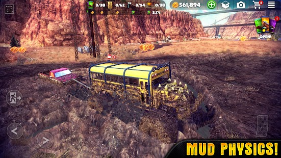 Off The Road Screenshot