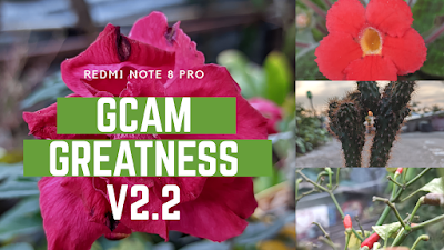 Greatness v2.2 for RN8P The Samsons