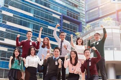 Peluang Kerja Baru Sebagai Relationship Officer