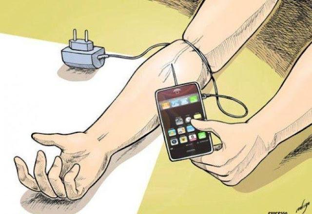 Telefon kan ünitesi