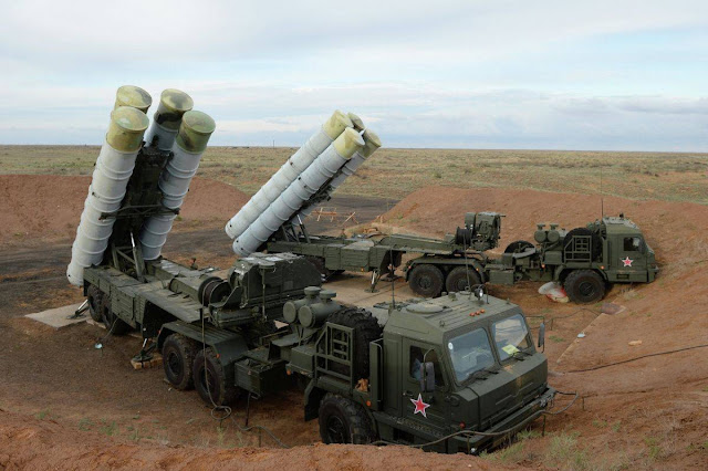 Top 10 Air Defense System in 2019