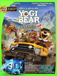 Yogi Bear (2010) 3D SBS Latino [GoogleDrive] SilvestreHD