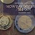 How far does your Dollar go?