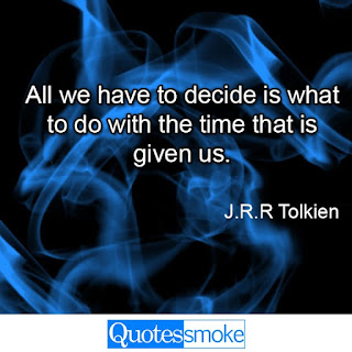 Encouragement Quotes By J.R.R. Tolkien