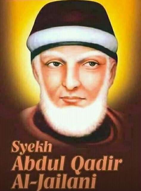 HAKIKAT DZIKIR MENURUT SYEIKH ABDUL QADIR AL-JAILANI QS