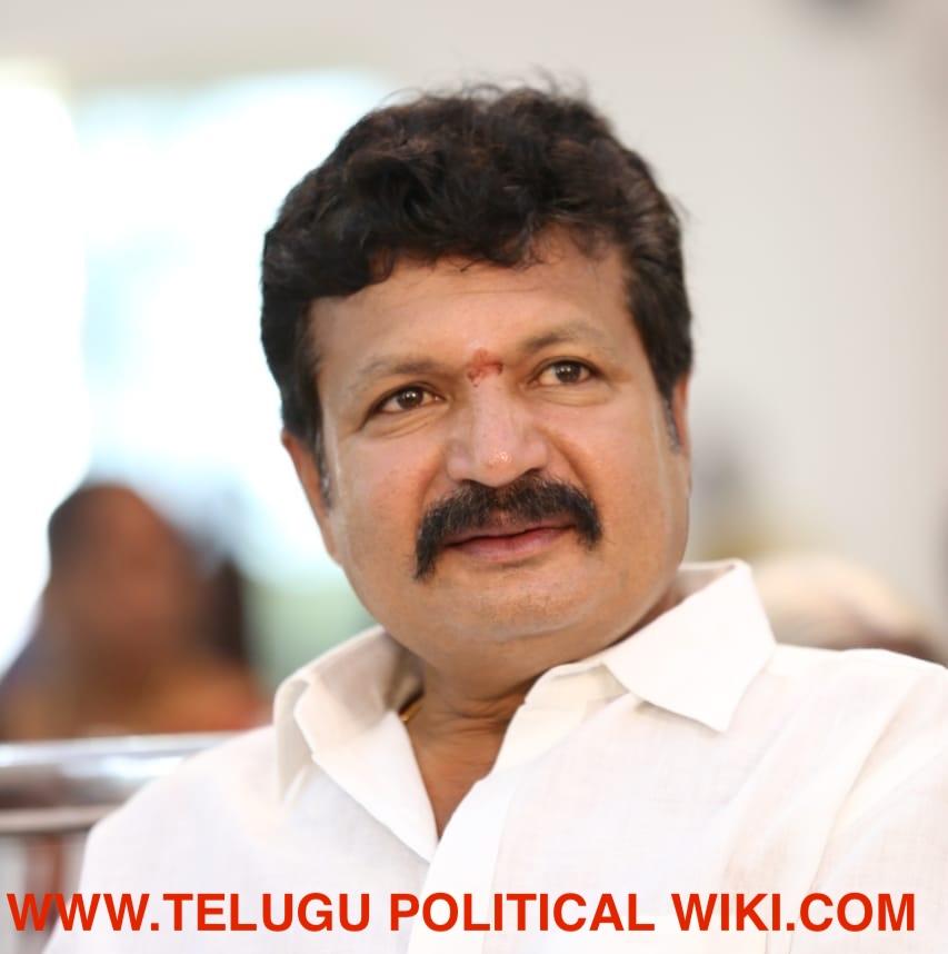 Peddireddy Dwarakanath Reddy