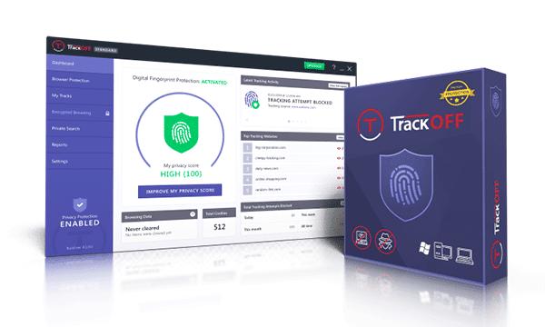 TrackOFF Standard v4.9.0.25167 Download Grátis