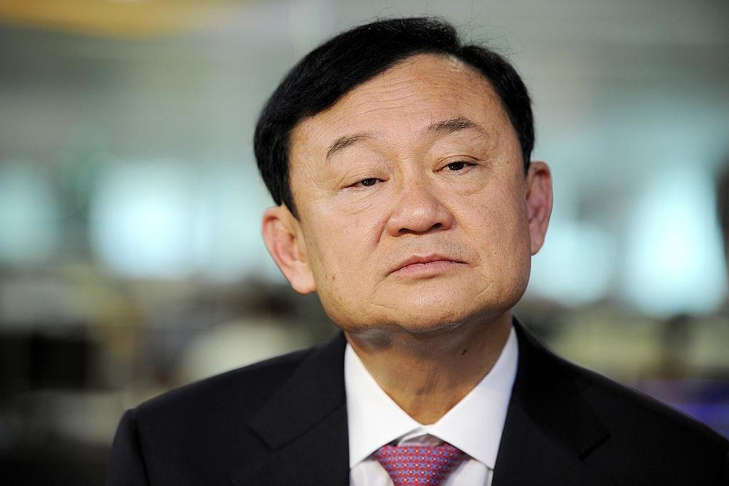 Thaksin Shinawatra: Worst World leaders